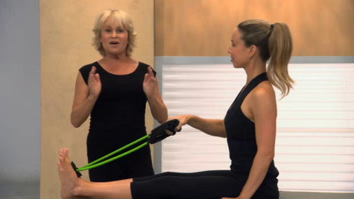 Mari Winsor Quick Start Pilates: Pilates Mat Workout