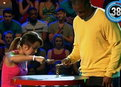 Minute to Win It: Stack of Cash