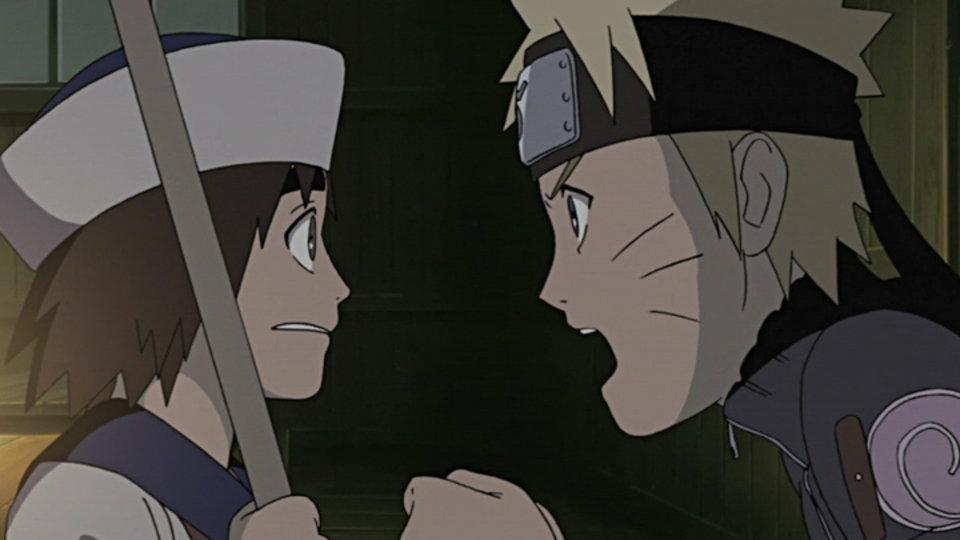 Watch episode 328 naruto