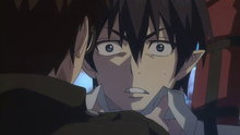 Blue Exorcist 20: Mask