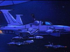 Starflies image