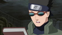 Naruto Shippuden 227: The Forgotten Island