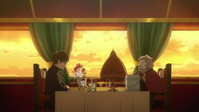 Blue Exorcist 21: The Secret Garden