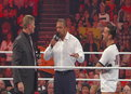 WWE Monday Night Raw: CM Punk Believes There Is a Conspiracy Against Him