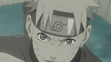Naruto Shippuden 231: The Closed Route