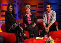 The Graham Norton Show: Alice Cooper, Sandi Toksvig and Gareth Gates