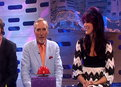 The Graham Norton Show: Joss Stone, Dennis Hopper and Ardal O'Hanlon