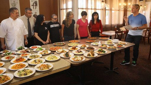 Chiarella S Kitchen Nightmares Online