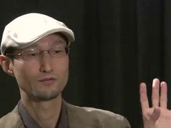 (Sub) Producer & Co-Creator of TIGER & BUNNY at New York Comic-Con image