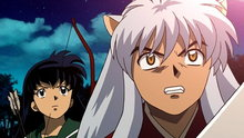 Inuyasha 140: Eternal Love: The Naginata of Kenkon