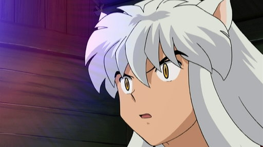 An Ancestor Named Kagome