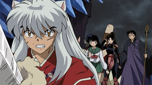 Destroy Naraku with the Adamant Barrage!