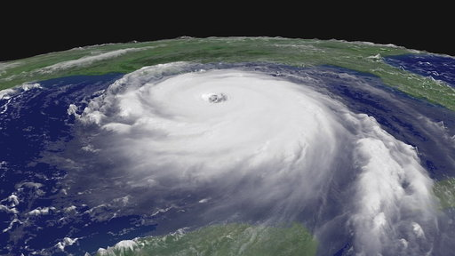 5. Super Hurricanes and Typhoons