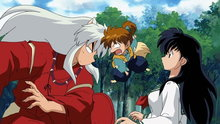 Inuyasha 164: Possessed by a Parasite: Shippo, Our Worst Enemy