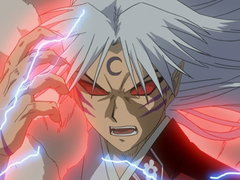 (Sub) Forever with Lord Sesshomaru image