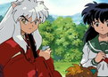 Inuyasha: Kohaku, Sango and Kirara: The Secret Flower Garden