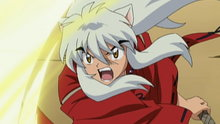 Inuyasha - The Final Act 1: Naraku's Heart