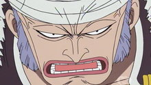 One Piece 27: Cool-headed, Cold-hearted Demon! Pirate Fleet Chief Commander Ghin!