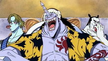 One Piece 31: The Worst Man in the Eastern Seas! Fishman Pirate Arlong!