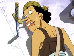 (Sub) Usopp Dead?! When Is Luffy Going to Make Landfall?! Image