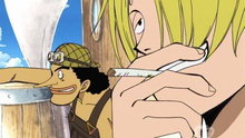One Piece 36: Survive! Mother Bellemere and Nami's Bond!