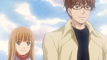 Honey and Clover 18: He Came Back