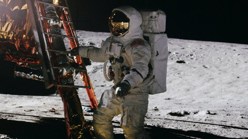 9. The Incredible Journey of Apollo 12