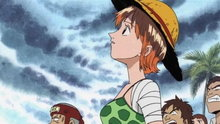 One Piece 43: End of the Fishman Empire! Nami's My Friend!