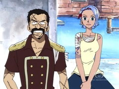 (Sub) End of the Fishman Empire! Nami's My Friend! image