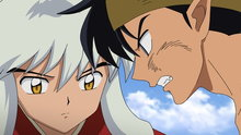 Inuyasha - The Final Act 9: Sesshomaru in the Underworld