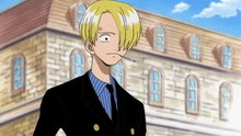 One Piece 51: Fiery Cooking Battle? Sanji Vs. the Beautiful Chef!