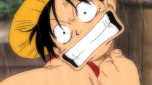 One Piece 57: (Sub) A Solitary Island in the Distant Sea! the Legendary Lost Island!