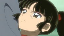Inuyasha - The Final Act 12: Sango's Feelings, Miroku's Resolve