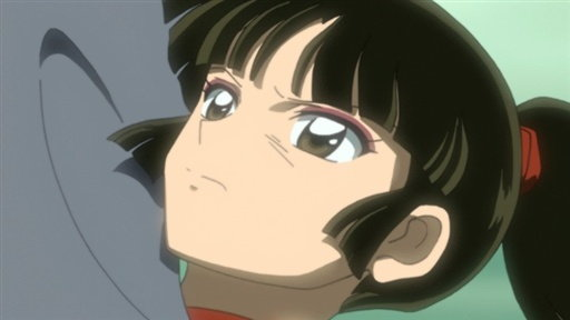Sango's Feelings, Miroku's Resolve