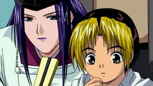 Hikaru no Go 4: (Sub) Kaga of the Shogi Club