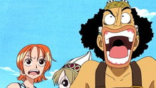 One Piece 60: (Sub) Through the Sky They Soar! the 1000 Year Legend Lives Again!