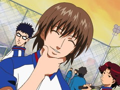The Seigaku Regulars Make Their Debut! image