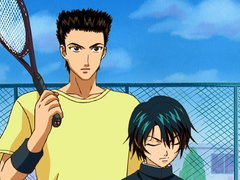 Prince of Tennis Episode 2 Subtitle Indonesia