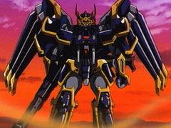 MD Geist II: Death Force image