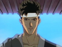 Legendary Sword: Mysterious Swordsman Shogo Amakusa image