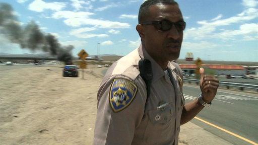 5. Highway Patrol