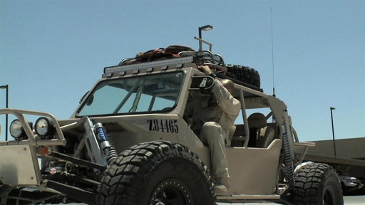 3. Border Patrol