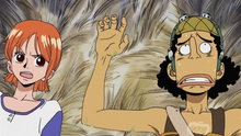 One Piece 71: Huge Duel! the Giants Dorry and Broggy!
