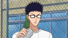 The Prince of Tennis 23: Here Comes Inui's Deluxe Drink!