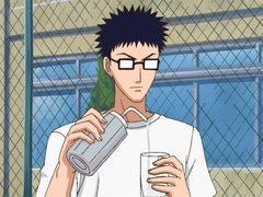 (Sub) Here Comes Inui's Deluxe Drink! image