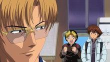Hikaru no Go 24: Akira Vs. The Oza