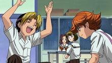 Hikaru no Go 19: Hikaru's True Strength