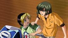 Hikaru no Go 18: Akira Vs. Sai