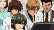 Hikaru no Go 17: (Sub) The Match of Revelation