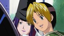 Hikaru no Go 16: Who Is Sai?